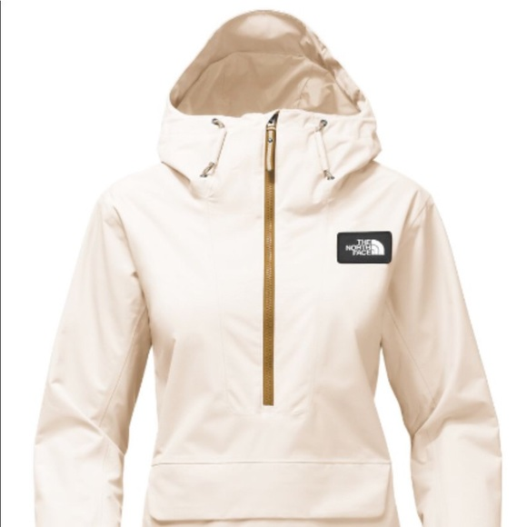 890175b7b Brand New • The North Face • Tanager Anorak NWT